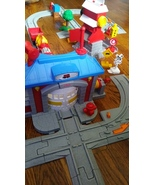 Fisher Price Geo Trax? Train Set train locomotive mattel mixed LOT - $145.99