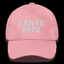 kanye 2020 hat / kanye 2020 Dad hat image 11