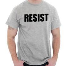 Resist Cute Shirt | Anti Donald Trump Funny Edgy America USA T Shirt - $5.99+