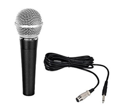 NWOT Pyle-Pro Professional PDMIC58 Vocal Handheld Microphone - $10.88
