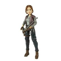Star Wars Forces Of Destiny Jyn Erso Adventure Figure BLACK Friday - $8.86
