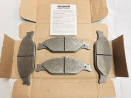 THERMO QUIET FRONT DISC BRAKE PAD SET for 99-04 FORD MUSTANG WAGNER MX804 - $17.72