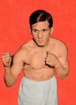 Jackie Paterson 8X10 Photo Boxing Picture - $3.95