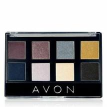Avon True Color 8 in 1 Eyeshadow Palettes in Rock & Stone - $14.85