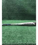 "Louisville Slugger WTLUBS618B11 Baseball Bat 30"" 19 oz. (-11) 2 5/8"" - $59.99"