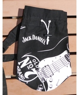 Jack Daniels 1.75L Bottle Travel Bag Cinch Sack Limited Edition New - $5.25