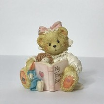 "Vintage Cherished Teddies Christine ""My Prayer is for You"" 1994  - $13.86"