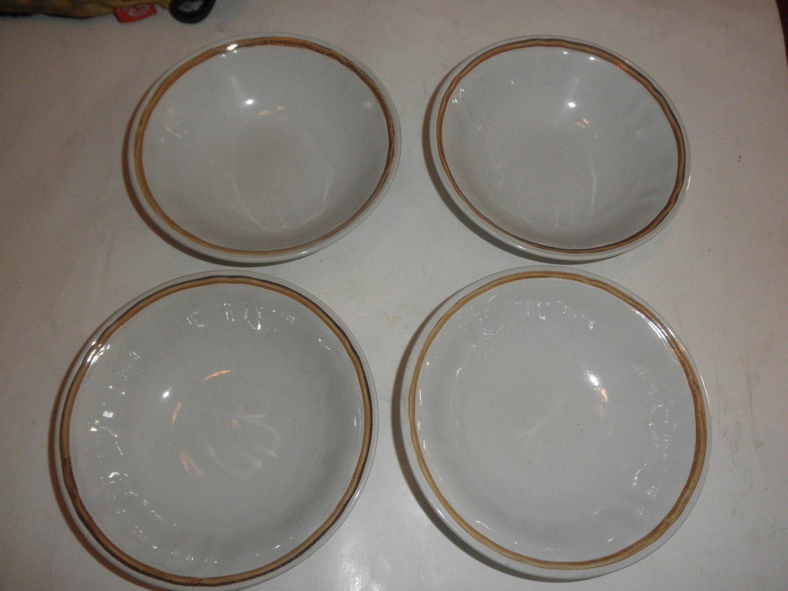 Hearthside Stoneware Pottery: 8 listings