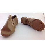 Capezio Caramel CG05 Jazz Ankle Boot Dance Shoes,Child 10.5 Nib Orig $56.99 - $23.74