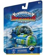 Skylanders SuperChargers: Sea Vehicle DIVE BOMBER NIP. Activision - $10.95