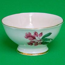 Vintage (1949+) Royal Standard (England) Fine Bone China Footed Sugar Bowl - $3.95