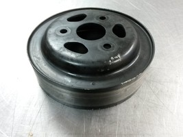 80B113 Water Pump Pulley 2012 Honda Civic 1.8  - $20.00