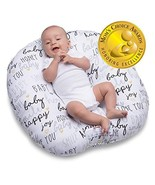 Original Newborn Lounger, Hello Baby Black and Gold - $70.29+
