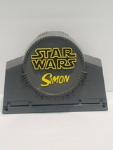 Star Wars Simon Episode 1 The Phantom Electronic Game Hasbro 1999 Tested - £19.68 GBP