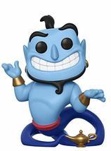 Funko Pop! Disney: Aladdin - Genie with Lamp - $14.99