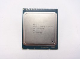 Intel SR1AM E5-2630 V2 6C 2.6GHZ/15MB Processor - $85.06