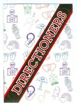 Directioners sticker trading card (One Direction 1D) 2013 Panini #15 - $3.00