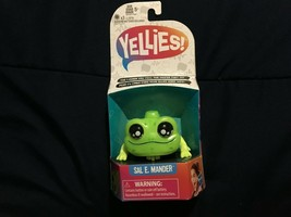 Yellies Sal E. Mander Lizard *NEW* - $11.99
