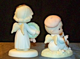1997 and 1998 Precious Figurines Moments AA-191837 Vintage Collectible image 5