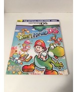 Yoshis Island DS Official Players Guide (Nintendo Power) - $8.90