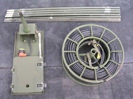 US Army GRC-193 Antenna Extension Kit - $2,160.00