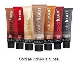 Redken Color Fusion Advanced Performance Color Cream 6Cr Copper/Red - $14.85