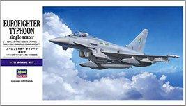 Eurofighter Typhoon [Single Seat Type] (Plastic model) - $35.00
