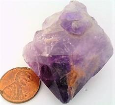 Amethyst Crystal point 2 - $11.88