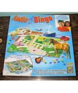 Creative Toys  Audio Bingo Board Game - $24.74