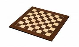 "Professional Tournament Wooden chess board Mainz 55 mm - 2,17"" - $76.14"