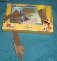 Disney Store Jake Neverland Pirate Accessory Sw... - $24.20
