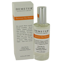 Demeter Between The Sheets by Demeter Cologne Spray 4 oz for Women - $39.50