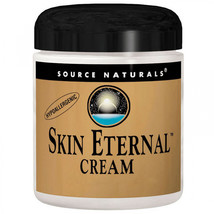 Source Naturals, Skin Eternal Cream, For Sensitive Skin, 4 oz (113.4 g) - $54.58