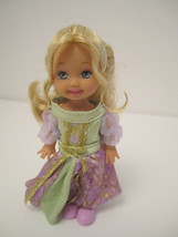 MINT Little Princess at Masquerade Ball Kelly - Barbie Little Sister 200... - $12.50