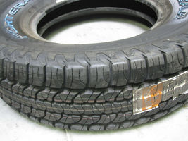 Goodyear Fortera Tire 255/75R17 113S NOS DOT 3904 image 3