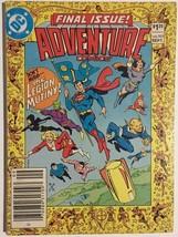 ADVENTURE COMICS #503 (1983) DC Comics digest V... - $9.89