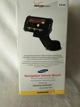 OEM Samsung Navigation Car Mount for Samsung Continuum Galaxy S i400 - $10.88