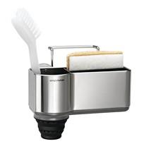 Sink Caddy, Stainless Steel, Storage,Kitchen, Organize, Rack, Holder,Spo... - €24,28 EUR