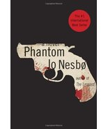 Phantom [Hardcover] Nesbo, Jo - $29.70
