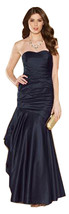 MONSOON Carmel Navy Maxi Dress BNWT - $270.28