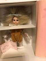 Madame Alexander Mini doll Cowardly Lion 28695   in box - $15.39