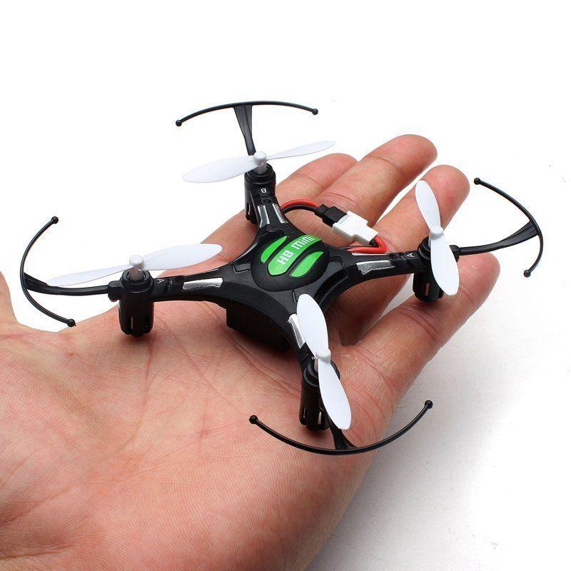 Eachine H8 Mini Headless Mode 2.4G 4CH 6 Axis RC Drone Quadcopter RTF