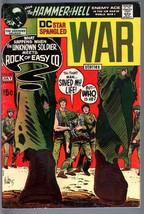 STAR SPANGLED WAR STORIES #157-1971-DC WAR COMIC-BRONZE AGE-VG VG - $25.22