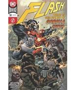 Flash #58 NM DC - $3.95