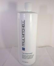 Paul Mitchell The Conditioner Original Leave-In - Balances Moisture 1L {... - $27.12