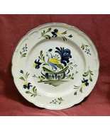 "NIKKO Chiina - French Country Coll. - NORMANDIE Pattern - 10 3/4"" DINNER... - $27.95"