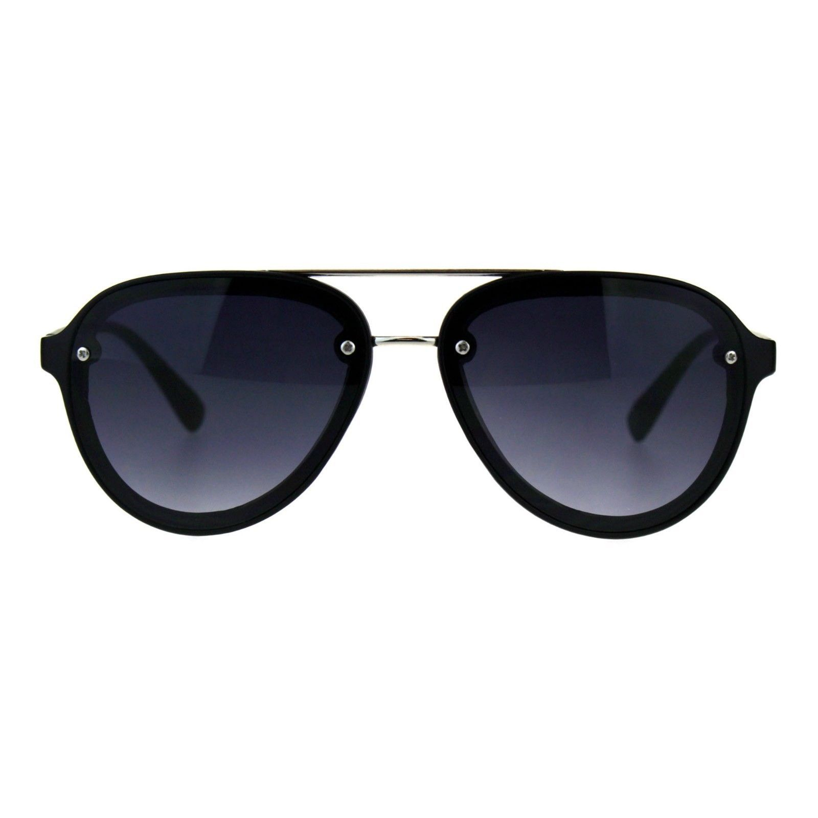 Unisex Aviator Sunglasses Retro Fashion Designer Style Aviators