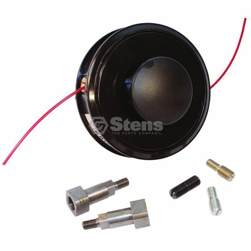 Primary image for 385-154 Stens Bump Feed Head KT30SH Trimmer head weedwhacker head ECHO STIHL