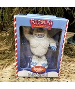 New BUMBLES Rudolph The Red-Nosed Reindeer The Island Of Misfit Toys Bob... - $24.95