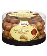 Zentis Edel-Marzipan Potatoes with Real Marzipan - 500g-FREE SHIPPING - $25.73